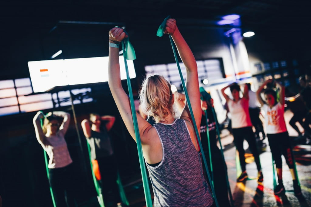 Fitness Centres in KL